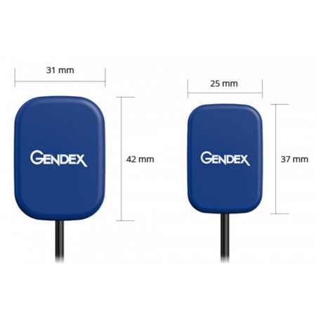 Gendex GXS-700™ Dental X-Ray Sensors Bundle | KaVo Kerr - Distributed by Henry Schein