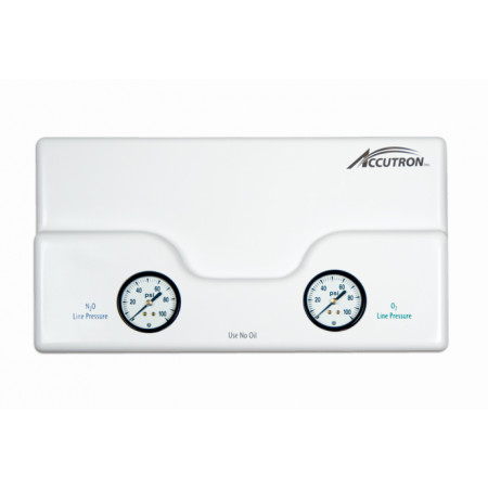 Accutron Guardian Monitor™ Conventional Manifold System - Distributed by Henry Schein