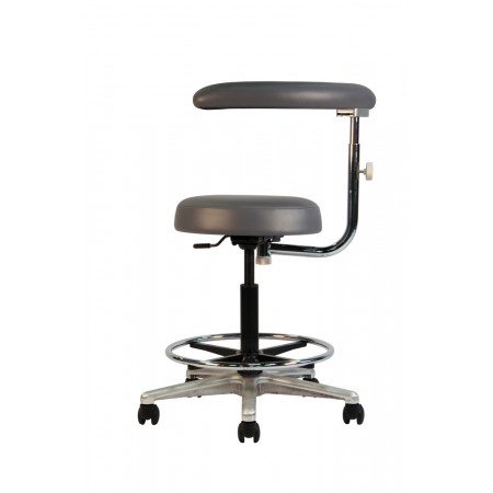 DNTLworks Portable Assistant Stool - Distributed by Henry Schein