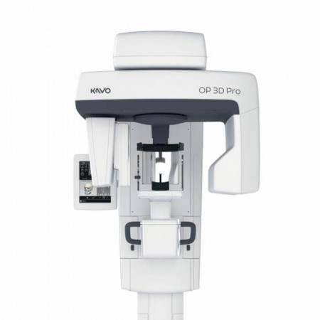 KaVo ORTHOPANTOMOGRAPH™ OP 3D Pro | KaVo Kerr - RIGHT - Distributed by Henry Schein