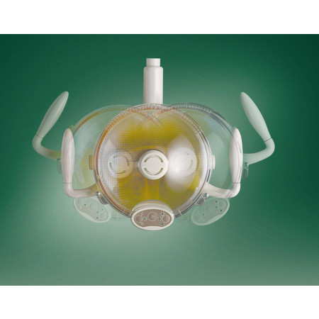 Midmark Halogen Operatory Light - Distributed by Henry Schein