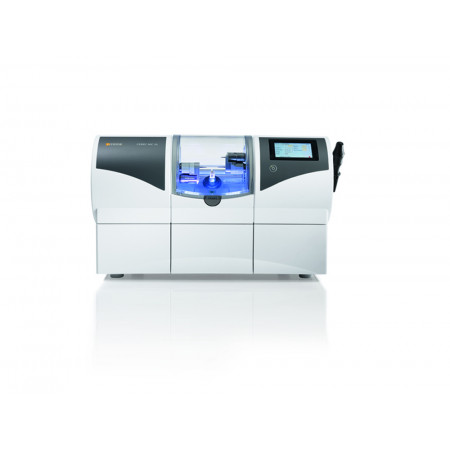 Dentsply Sirona CEREC MC XL Practice Lab Milling Unit - Distributed by Henry Schein