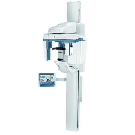Instrumentarium OP200 D – Dental Imaging Unit | KaVo Kerr - Distributed by Henry Schein