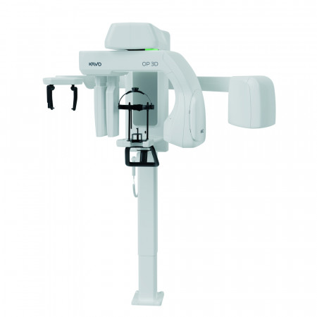 KaVo ORTHOPANTOMOGRAPH™ OP 3D with Cephalometric Imaging | KaVo Kerr - Imaging - Distributed by Henry Schein