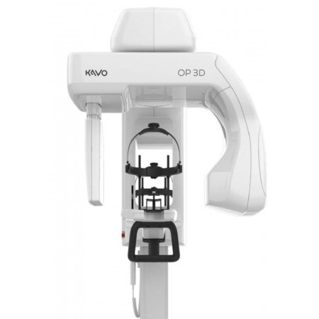 KaVo ORTHOPANTOMOGRAPH™ OP 3D | KaVo Kerr - Distributed by Henry Schein
