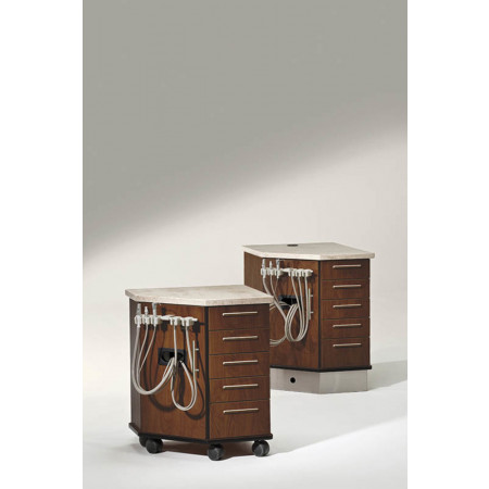 Midmark Artizan® Expressions - Ortho Delivery - Distributed by Henry Schein