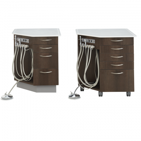 DCI Edge Ortho Cabinets - Distributed by Henry Schein