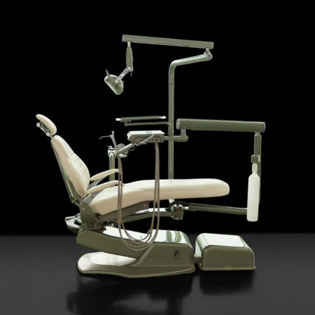 Forest Dental Pivot Chair Mount - Distributed by Henry Schein