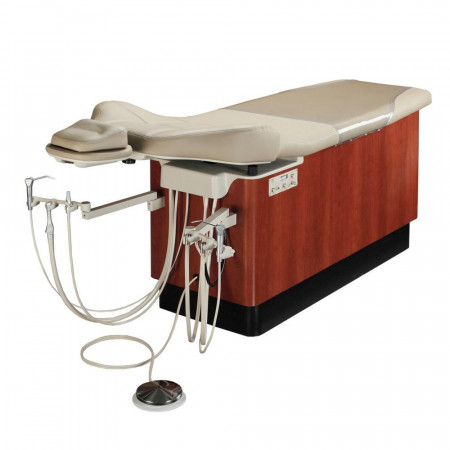 Boyd PB4000 Pediatric Bench with Instrumentation - Distributed by Henry Schein