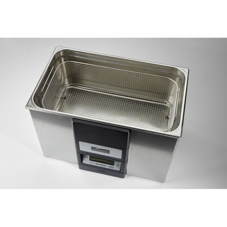 Midmark QuickClean™ Ultrasonic Cleaner QC6 and QC6R - Distributed by Henry Schein