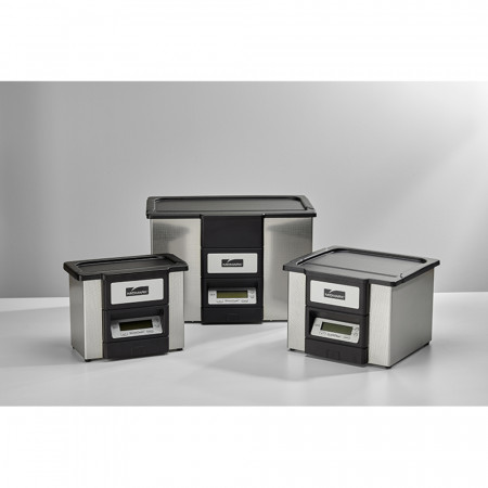 Midmark QuickClean Ultrasonic Cleaner QC3 and QC3R - Distributed by Henry Schein