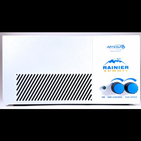 AtmosAir Rainier Summit R1 - Distributed by Henry Schein