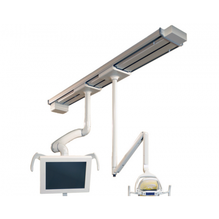 Pelton & Crane Dental Monitor Mounts | KaVo Kerr - Distributed by Henry Schein