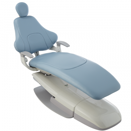 DCI Edge Series 4 Chair - Distributed by Henry Schein