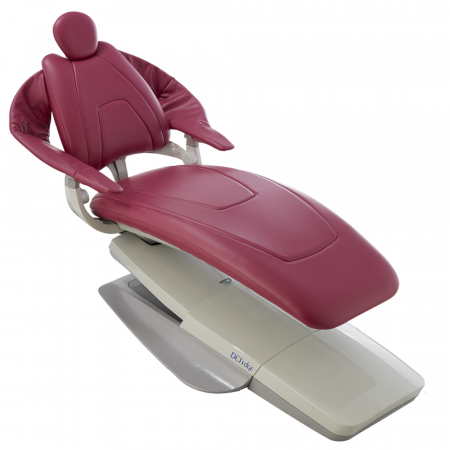 DCI Edge Series 5 Dental Chair - Distributed by Henry Schein