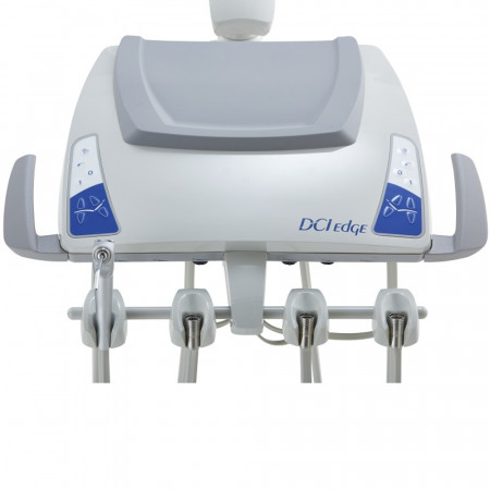 DCI Edge Series 5 Delivery Unit - Distributed by Henry Schein