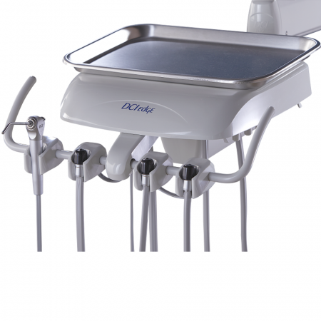 DCI Edge Series 4 Delivery Unit - Distributed by Henry Schein