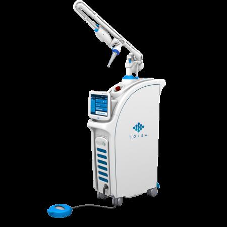 Convergent Dental Solea Laser - Distributed by Henry Schein