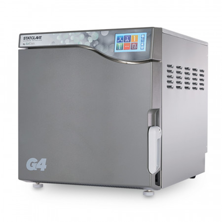 SciCan STATCLAVE™ G4 Chamber Autoclave - Distributed by Henry Schein