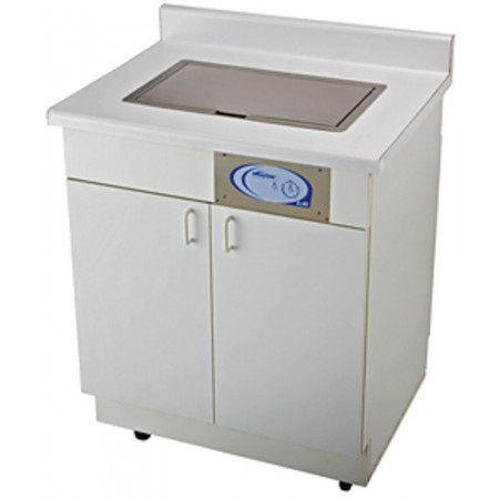 L&R Ultrasonics SweepZone ® 310R Ultrasonic Cleaning System - Distributed by Henry Schein