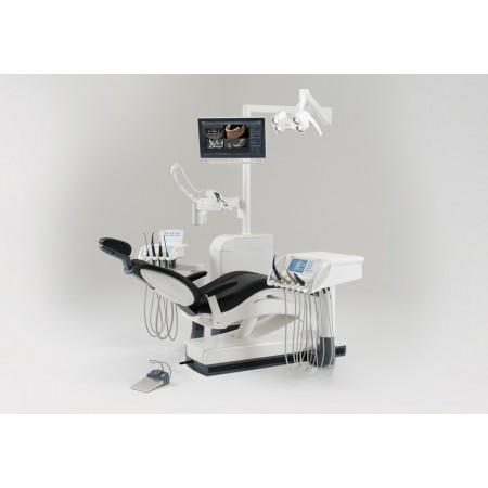 Dentsply Sirona Teneo Treatment Center - Distributed by Henry Schein