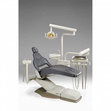 Midmark UltraTrim® Dental Chair - Distributed by Henry Schein