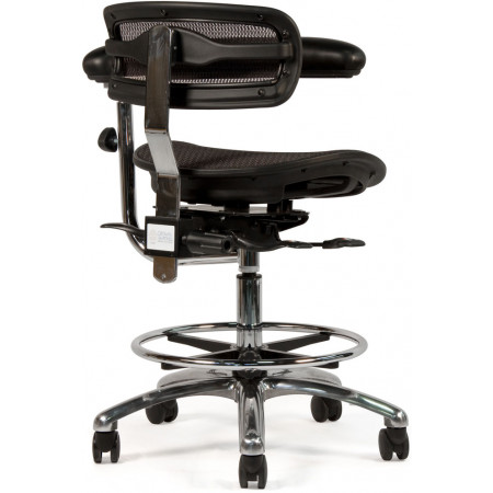 Crown Seating virtu® C120AM - Distributed by Henry Schein