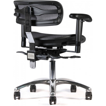Crown Seating virtu® C120OM - Distributed by Henry Schein