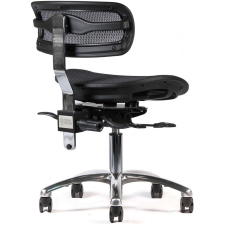 Crown Seating virtu® C120DM - Distributed by Henry Schein