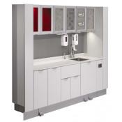 A-dec Inspire Sterilization Center