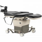 840 Battery Powered Stretcher Bed