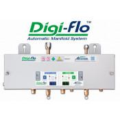 Digi-Flo Automatic Manifold System