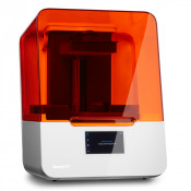 Form 3B is an advanced desktop 3D printer optimized for biocompatible materials. Our precise, reliable ecosystem takes the guesswork out of dental fabrication so faster workflows are just a few clicks away.