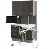 Series 4 Rear Cabinets