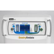 Porter Sentry Sedate w/MXR-D Flowmeter