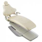 DCI Edge Series 5 Dental Chair Ergoback Plush