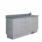 Series 4 Side Storage Cabinet