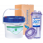 Solmetex NXT Compliance Kit