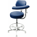 Brewer Company 2000 Series Assistant Stool