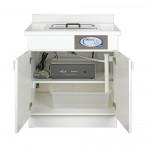 L&R Ultrasonics SweepZone® 360R Ultrasonic Cleaning System