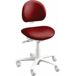 Brewer Company 3335B Doctor's Stool