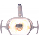 DentalEZ Simplicity® Halogen Light