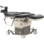 MTI 840 Battery Powered Stretcher Bed