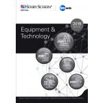 Henry Schein Equipment & Technology Print Catalog