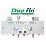 Crosstex Digi-Flo™ Automatic Switching Manifold System