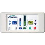 Crosstex Digital Ultra® Flushmount Flowmeter System