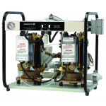 RAMVAC Barracuda™ Water Ring Pumps