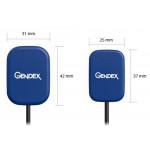 Gendex GXS-700™ Dental X-Ray Sensors Bundle | KaVo Kerr