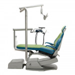 Forest Dental Pivot Chair Mount