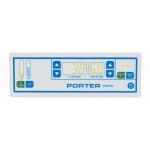 Porter Digital MDM Flowmeter